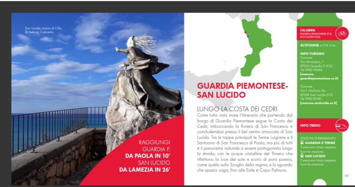 "On line il mio e-book ""Visioni Turistiche"""